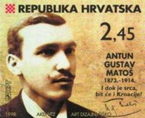 Antun Gustav Matos